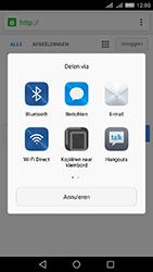 Huawei Y6 II - internet - hoe te internetten - stap 17
