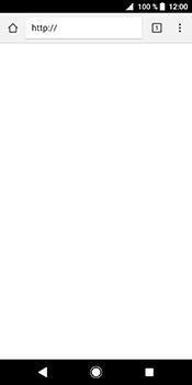 Sony Xperia XZ2 - Internet - navigation sur Internet - Étape 5