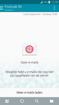 Samsung N910F Galaxy Note 4 - E-mail - E-mails verzenden - Stap 4