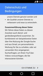 LG G4c - Apps - Konto anlegen und einrichten - 0 / 0
