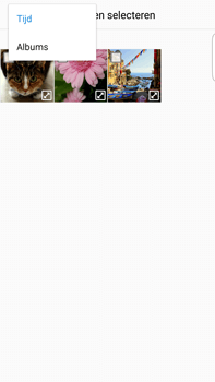Samsung G928F Galaxy S6 Edge + - MMS - Afbeeldingen verzenden - Stap 19