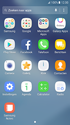Samsung Galaxy A5 (2017) - SMS - handmatig instellen - Stap 3
