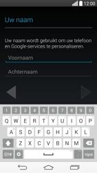 LG G3 S (D722) - apps - account instellen - stap 5