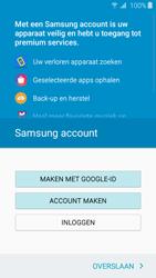 Samsung Galaxy J3 (SM-J320FN) - Instellingen aanpassen - Nieuw toestel instellen - Stap 24