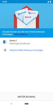 Google Pixel 3 - E-Mail - Konto einrichten (outlook) - 12 / 15