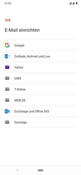 Nokia 7.2 - E-Mail - 032c. Email wizard - Outlook - Schritt 7