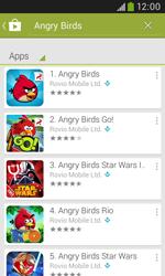 Samsung Galaxy Trend Plus - Apps - Herunterladen - 17 / 21