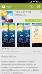Sony Xperia J - Apps - Installieren von Apps - Schritt 14