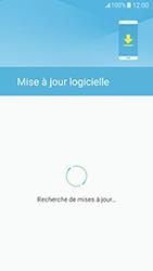Samsung Galaxy A5 (2017) - Logiciels - Installation de mises à jour - Étape 7