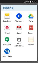 Samsung Galaxy J1 - internet - hoe te internetten - stap 16