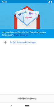 Google Pixel 3 - E-Mail - Konto einrichten (yahoo) - 5 / 16