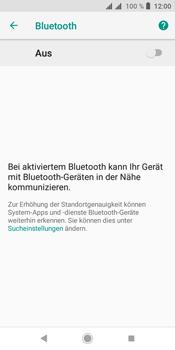 Sony Xperia L3 - Bluetooth - Geräte koppeln - Schritt 8
