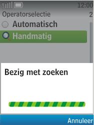 Nokia C2-01 - Netwerk - gebruik in het buitenland - Stap 10