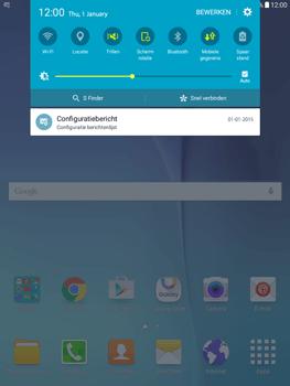 Samsung Galaxy Tab A 9.7 - Internet - Automatisch instellen - Stap 4