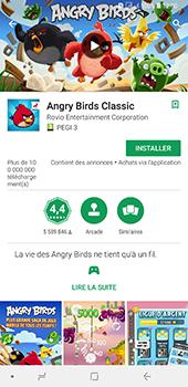 Samsung Galaxy A7 2018 - Applications - Télécharger une application - Étape 15