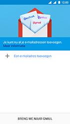 Nokia 3 - Android Oreo - E-mail - e-mail instellen: IMAP (aanbevolen) - Stap 5