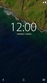 Huawei Nexus 6P - MMS - configuration manuelle - Étape 23