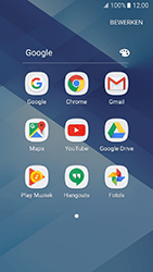Samsung Galaxy A3 (2017) - E-mail - e-mail instellen (gmail) - Stap 4