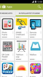 Huawei Ascend Y550 - apps - app store gebruiken - stap 11