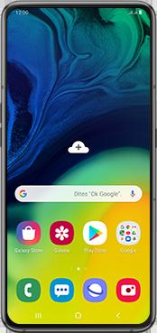 Samsung Galaxy A80 - Internet et roaming de données - Configuration manuelle - Étape 31