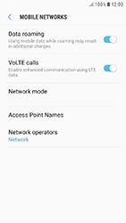 Samsung Galaxy J5 (2017) - Internet - Disable data roaming - Step 6