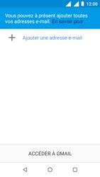 Nokia 1 - E-mail - Configuration manuelle - Étape 6