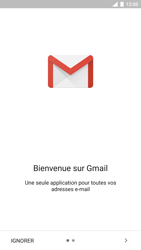 Nokia 8 - E-mail - 032c. Email wizard - Outlook - Étape 4