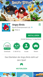 Samsung Galaxy S7 Edge - Apps - Herunterladen - 2 / 2