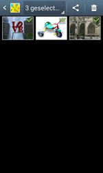 Samsung I9105P Galaxy S II Plus - contacten, foto