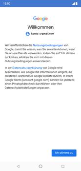 Nokia 6.1 Plus - E-Mail - Konto einrichten (gmail) - 11 / 16