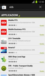Samsung Galaxy S II - Applicazioni - Installazione delle applicazioni - Fase 20