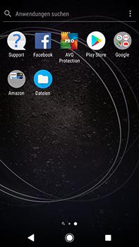 Sony Xperia XA2 Ultra - E-Mail - Konto einrichten (gmail) - Schritt 3