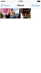 Apple iPhone 5s - MMS - Afbeeldingen verzenden - Stap 10