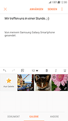 Samsung Galaxy S7 - E-Mail - E-Mail versenden - 2 / 2