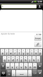 HTC Z710e Sensation - MMS - envoi d'images - Étape 4