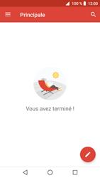 Crosscall Core X3 - E-mails - Ajouter ou modifier votre compte Gmail - Étape 13