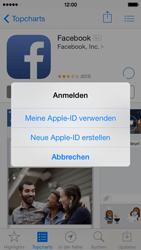 Apple iPhone 5c - Apps - Einrichten des App Stores - Schritt 25