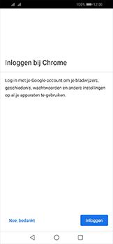 Huawei Y6 (2019) - Internet - Internetten - Stap 3