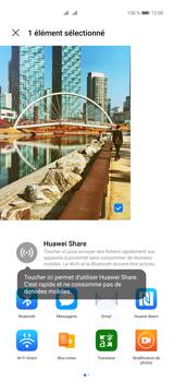 Huawei P40 Pro - Photos, vidéos, musique - Prendre une photo - Étape 17