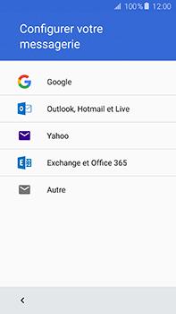 Samsung Galaxy A8 - E-mail - 032a. Email wizard - Gmail - Étape 8