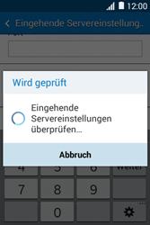 Samsung Galaxy Young 2 - E-Mail - Konto einrichten - 12 / 23
