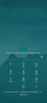 Nokia 6.2 - Téléphone mobile - Comment effectuer une réinitialisation logicielle - Étape 4