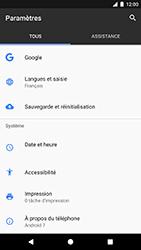 Google Pixel - Appareil - Mises à jour - Étape 5