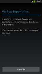 Samsung Galaxy S 4 Active - Applicazioni - Configurazione del negozio applicazioni - Fase 9