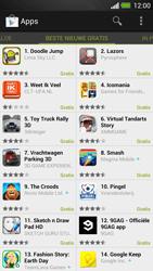 HTC One - Applicaties - Downloaden - Stap 10