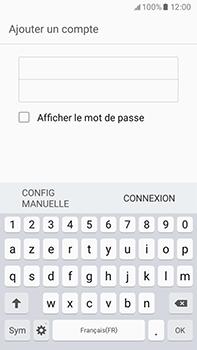 Samsung Samsung Galaxy J7 (2016) - E-mails - Ajouter ou modifier votre compte Yahoo - Étape 7