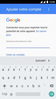 OnePlus 3 - E-mail - Configuration manuelle (gmail) - Étape 10