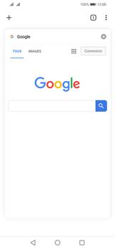 Huawei P Smart (2019) - Internet - navigation sur Internet - Étape 14