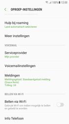 Samsung Galaxy A3 (2017) - Android Oreo - Bellen - bellen via wifi (VoWifi) - Stap 6