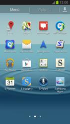 Samsung Galaxy S III - OS 4-1 JB - SMS - Manuelle Konfiguration - 3 / 9
